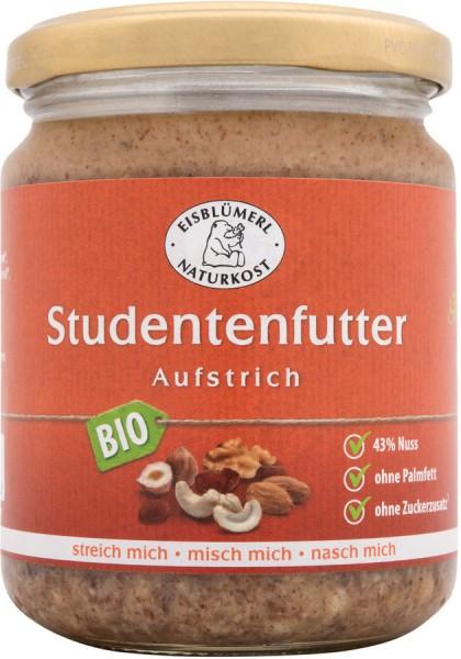 Studentenfutter-Aufstrich glutenfrei, 250g