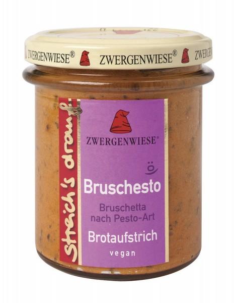 Streichs drauf BRUSCHESTO glutenfrei, 160g