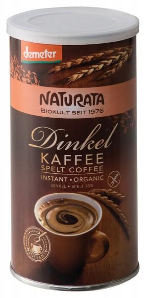 Dinkelkaffee instant glutenfrei DEMETER, 75g