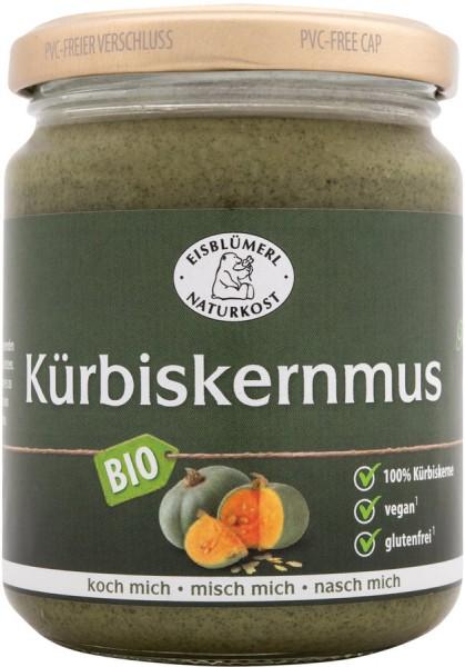 Kürbiskernmus glutenfrei, 250g