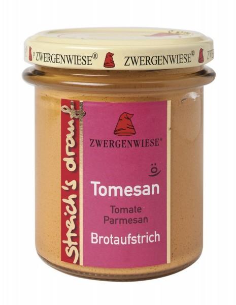 Streichs drauf TOMESAN glutenfrei, 160g