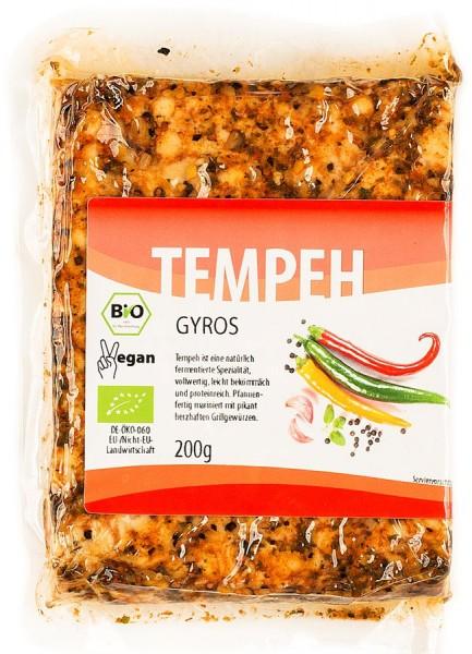 Tempeh Gyros, 200g