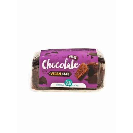 Cake Schokolade vegan, 350g