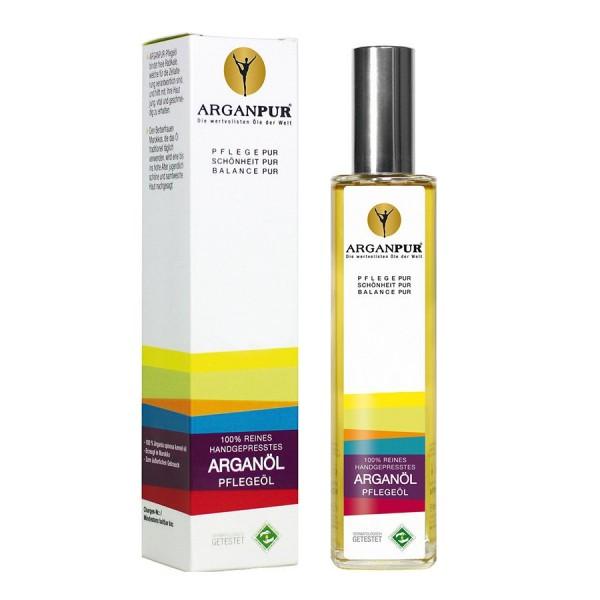 Argan-Pflegeöl, 100ml