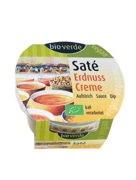 Saté Erdnuss-Creme, 150g