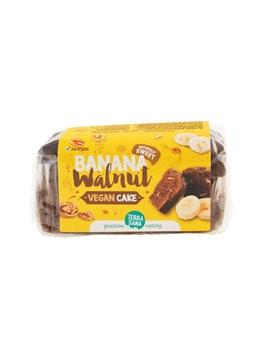 Cake Banane-Walnuss glutenfrei, 350g