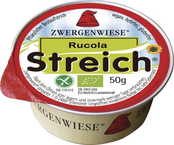 Kleiner Streich Rucola glutenfrei, 50g