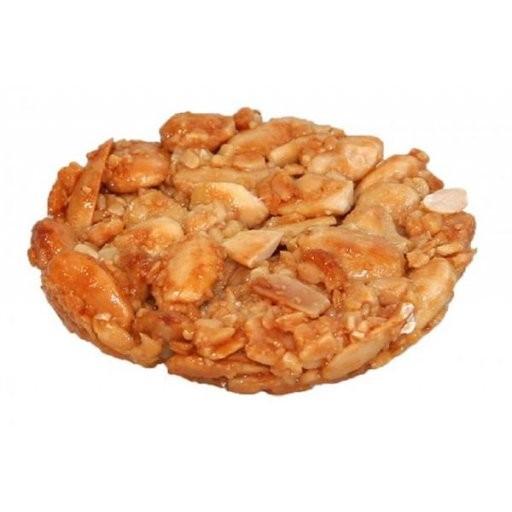 Mandel-Knacker vegan ca.50g - Grossgebinde, Stück