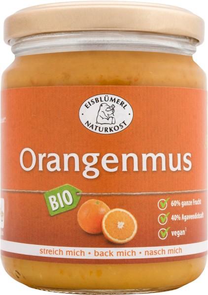 Orangenmus glutenfrei, 280g