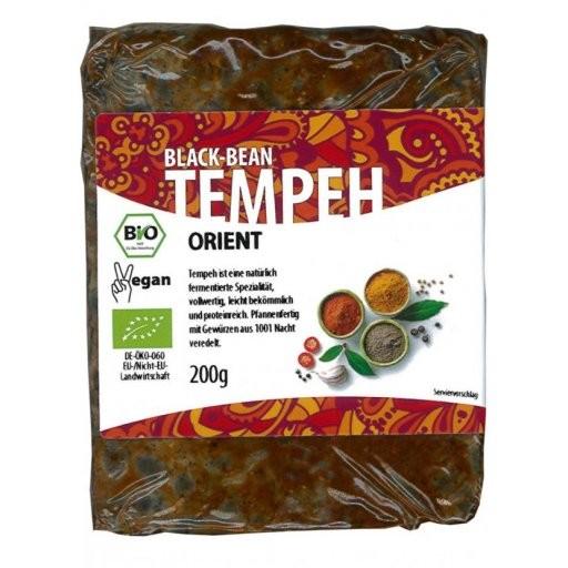 BlackBean-Tempeh Orient, 200g