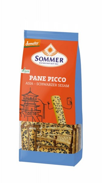 Pane Picco Asia DEMETER, 150g