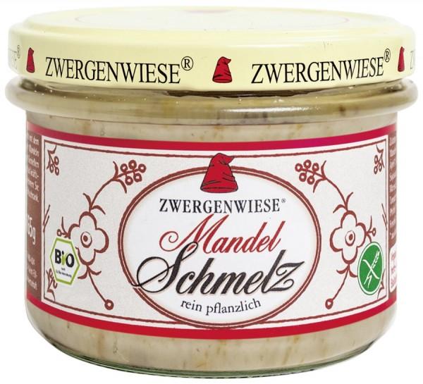 Mandel Schmelz glutenfrei, 165g