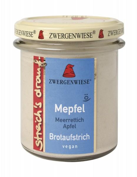Streichs drauf MEPFEL glutenfrei, 160g