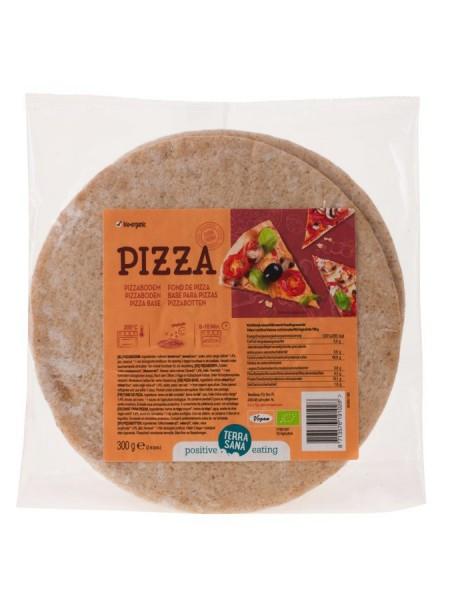 Pizzaböden 2St, 2x150g