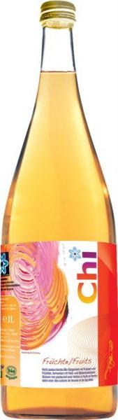 CHI Enzymgetränk mit Früchten, 1.0l