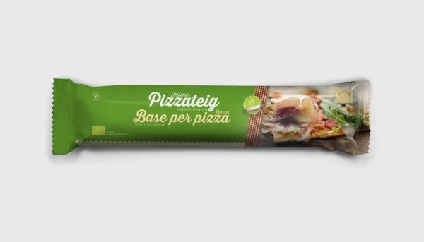 Pizzateig frisch, 400g