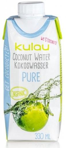 Kokoswasser PURE, 330ml