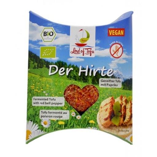 Wiesentäler Der Hirte BIOLAND vegan, 130g