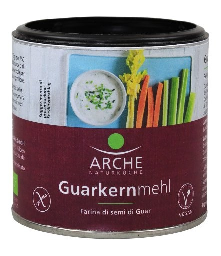 Guarkernmehl, 125g
