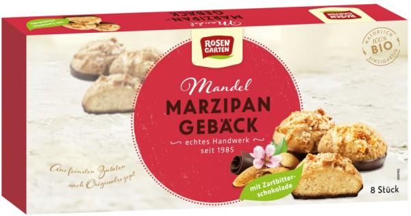 Marzipan-Mandelgebäck, 100g