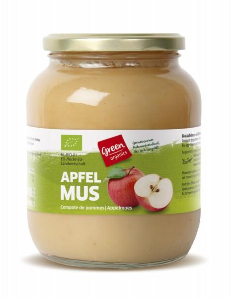 Apfelmus gesüßt, 720ml