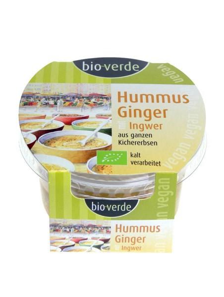 Hummus Ginger, 150g