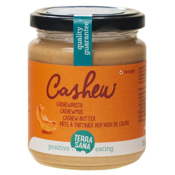Cashewmus, 250g