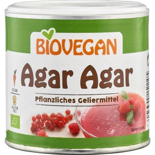 Agar-Agar GelierFIX glutenfrei, 100g