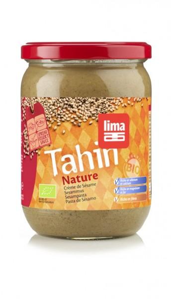 Tahin ohne Salz, 500g