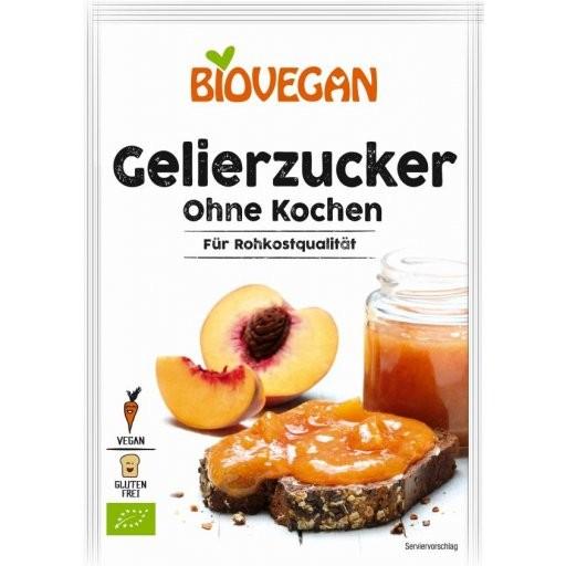 Gelierzucker ohne Kochen glutenfrei, 115g