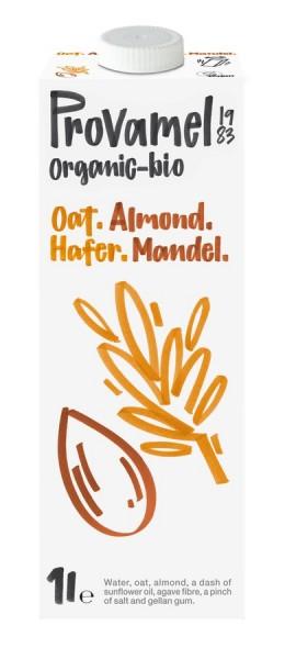 Hafer-Mandeldrink, 1,0l