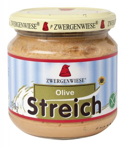 Streich Olive glutenfrei, 180g