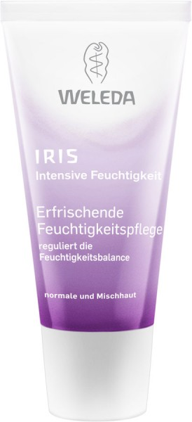 Iris Erfrischende Feuchtigkeitspflege, 30ml