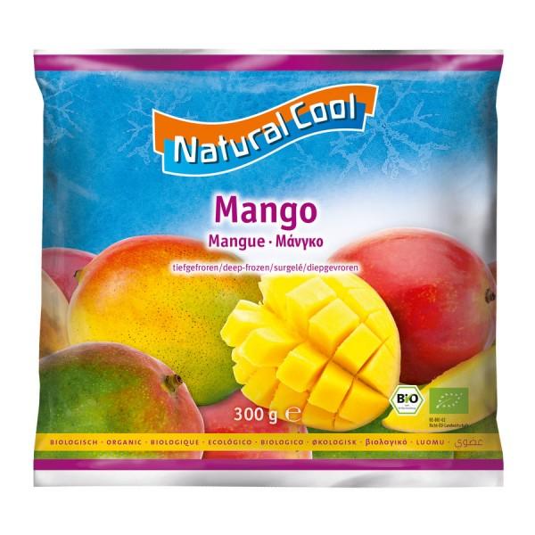 TK-Mangos in Stücken, 300g