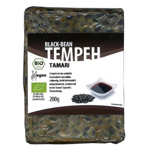 BlackBean-Tempeh Tamari, 200g