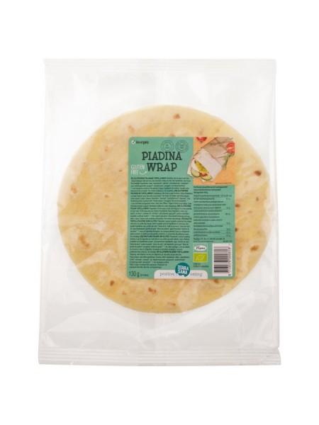 Piadina Wrap glutenfrei 2St, 130g