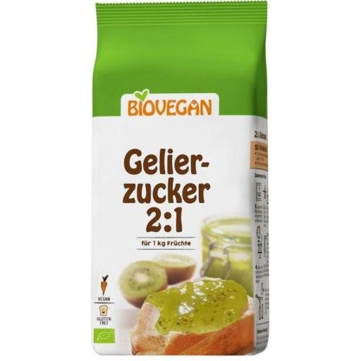 Gelierzucker 2:1 glutenfrei, 500g