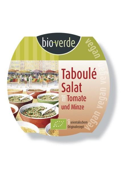 Taboulé-Salat mit Tomate & Minze vegan, 125g