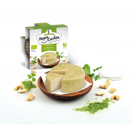 Vegane Käse-Alternative Schabzigerklee, 100g