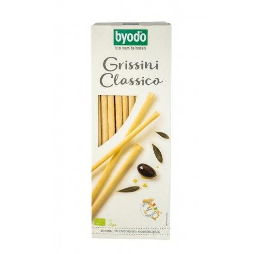 Grissini classico, 125g