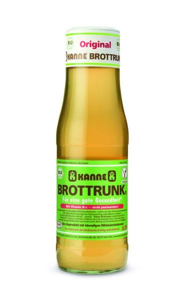 Kanne Brottrunk Original, 0.75l