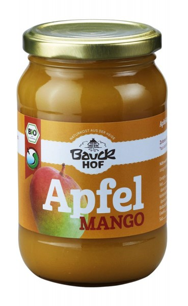 Apfel-Mangomark ungesüßt, 360g