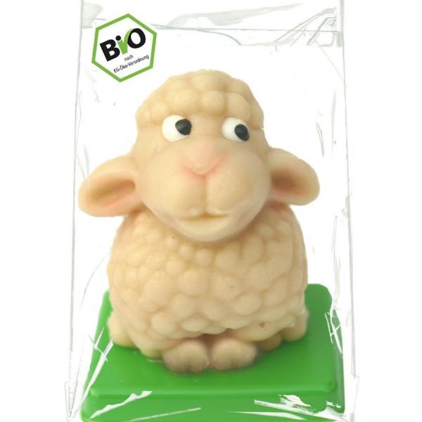 Lustiges Marzipan-Lamm - Tüte, Stück