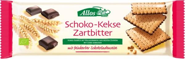 Schoko-Kekse Zartbitter, 130g