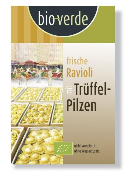 Frische Ravioli al Tartufo, 250g