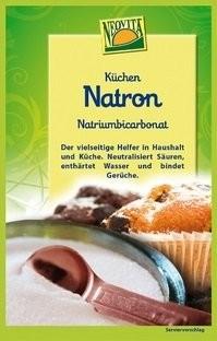 Natron KONVENTIONELL, 20g