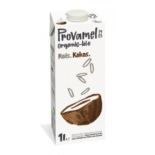 Reis-Kokosdrink glutenfrei, 1,0l