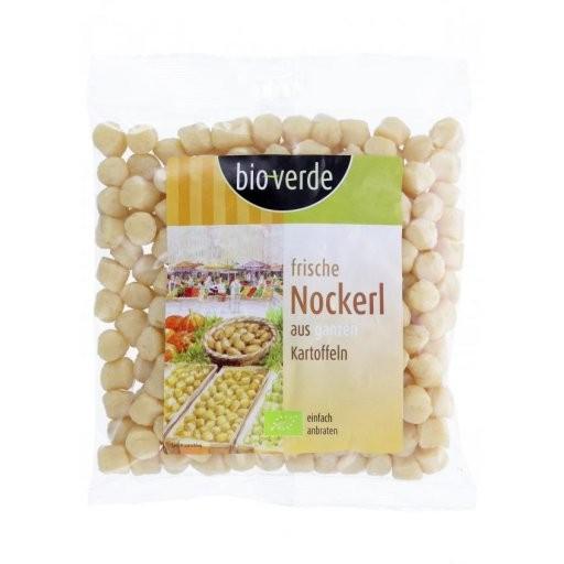 Frische Nockerl / Gnocchetti, 400g