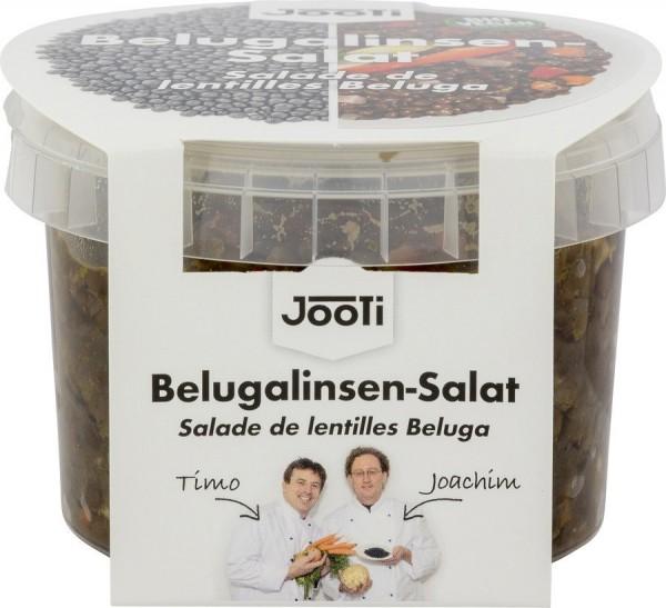 Belugalinsen-Salat, 275g