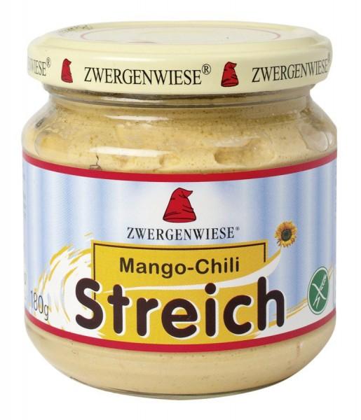 Streich Mango-Chili glutenfrei, 180g
